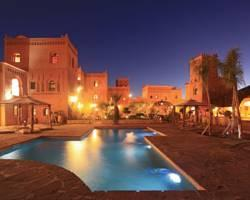 Riad Ksar Ighnda