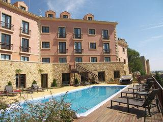Photo of Hotel Spa Villa de Alarcon