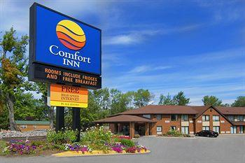 Comfort Inn Lakeshore - North Bay