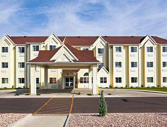Microtel Inn & Suites by Wyndham Cheyenne