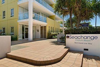 Seachange Coolum Beach