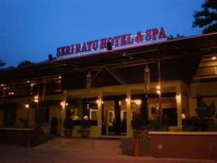 Seri Ratu Hotel & Spa