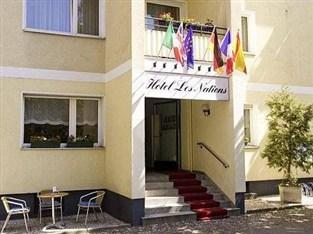Photo of Hotel Les Nations Berlin