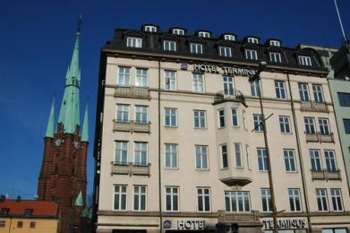 Photo of Hotel Terminus Stockholm