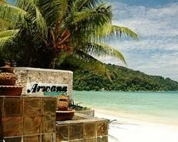 ‪Arwana Perhentian Eco Resort & Beach Chalet‬