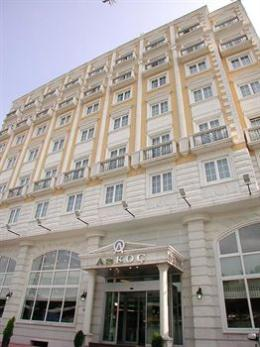Photo of Askoc Hotel Istanbul