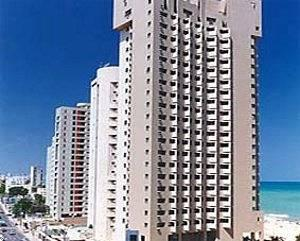Hotel Blue Tree Towers Recife