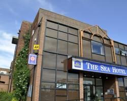 BEST WESTERN The Sea Hotel