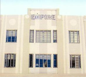Empire Condo Suites