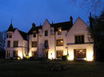 Photo of Kincraig Castle Hotel Ross and Cromarty
