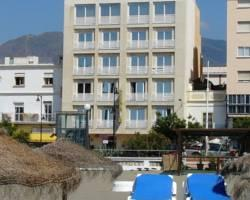 Hotel Mediterraneo