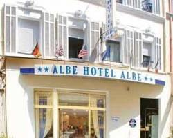 Hotel Albe