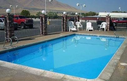 Photo of Quality Inn Winnemucca