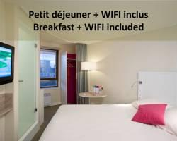 Ibis Styles Lille Centre Gare Beffroi