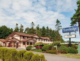 ‪Travelodge Campbell River‬