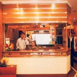 Photo of Hotel VIP Continental Kolkata (Calcutta)