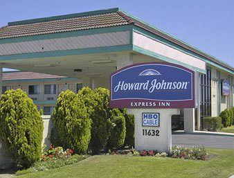 Howard Johnson Express Inn - Stanton