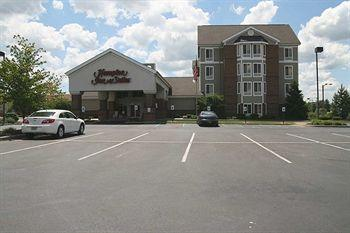 Hampton Inn Scottsburg