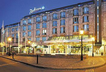 ‪Radisson Blu Scandinavia Hotel, Gothenburg‬