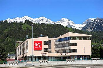 aQi Hotel Schladming