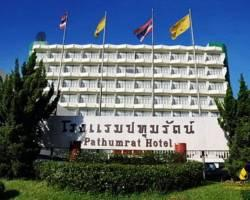 Photo of Pathumrat Hotel Ubon Ratchathani