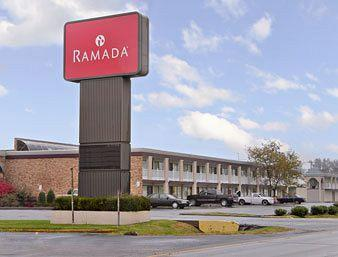 Ramada Inn Owensboro