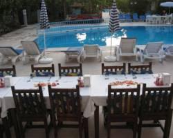 Kilim Apart Hotel