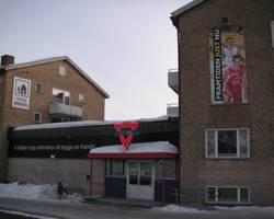 KFUM vandrarhem / YMCA Hostel