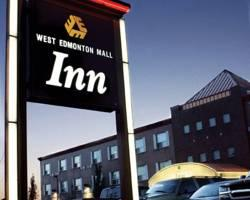 ‪West Edmonton Mall Inn‬