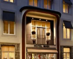 Hotel Mabi