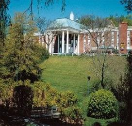 John Carver Inn