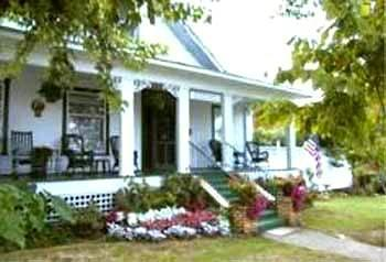 The Company House Bed and Breakfast Inn