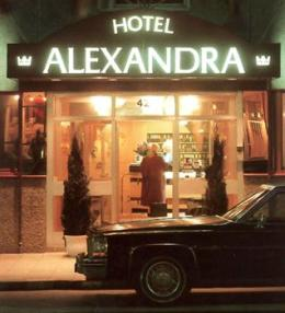 Photo of Alexandra Hotel Stockholm