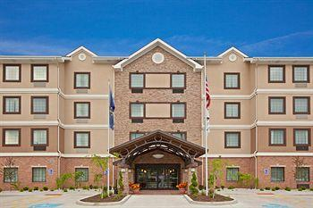 Photo of Staybridge Suites South Bend - University Area
