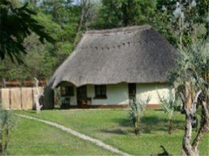 Photo of Waterberry Zambezi Lodge Livingstone