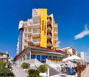 Photo of Hotel Capri Jesolo Lido