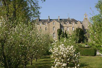 Photo of Hotel de l'Abbaye Plancoet
