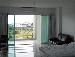 Tony Services at View Talay Condominium