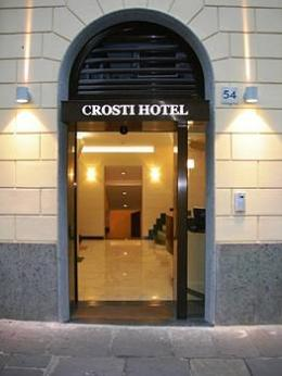 Crosti Hotel