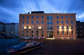 Photo of Hotel Kantarellis Vaasa
