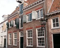Photo of Hotel De Tabaksplant Amersfoort