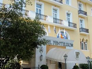 Photo of Pentelikon Hotel Kifissia