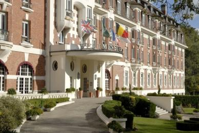 Photo of Hotel Westminster & Spa Le Touquet