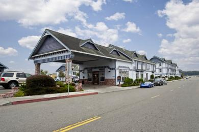 BEST WESTERN PLUS Bayshore Inn
