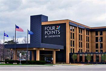 Photo of Four Points By Sheraton Minneapolis Airport Richfield