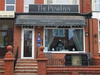 The Penrhyn Hotel