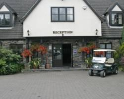 ‪Lostwithiel Hotel Golf & Country Club‬
