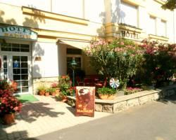 Hotel Baross Gyor