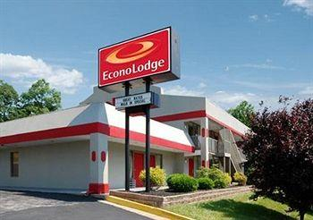 ‪Econo Lodge Elkridge‬
