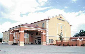 Comfort Inn & Suites Texas City
